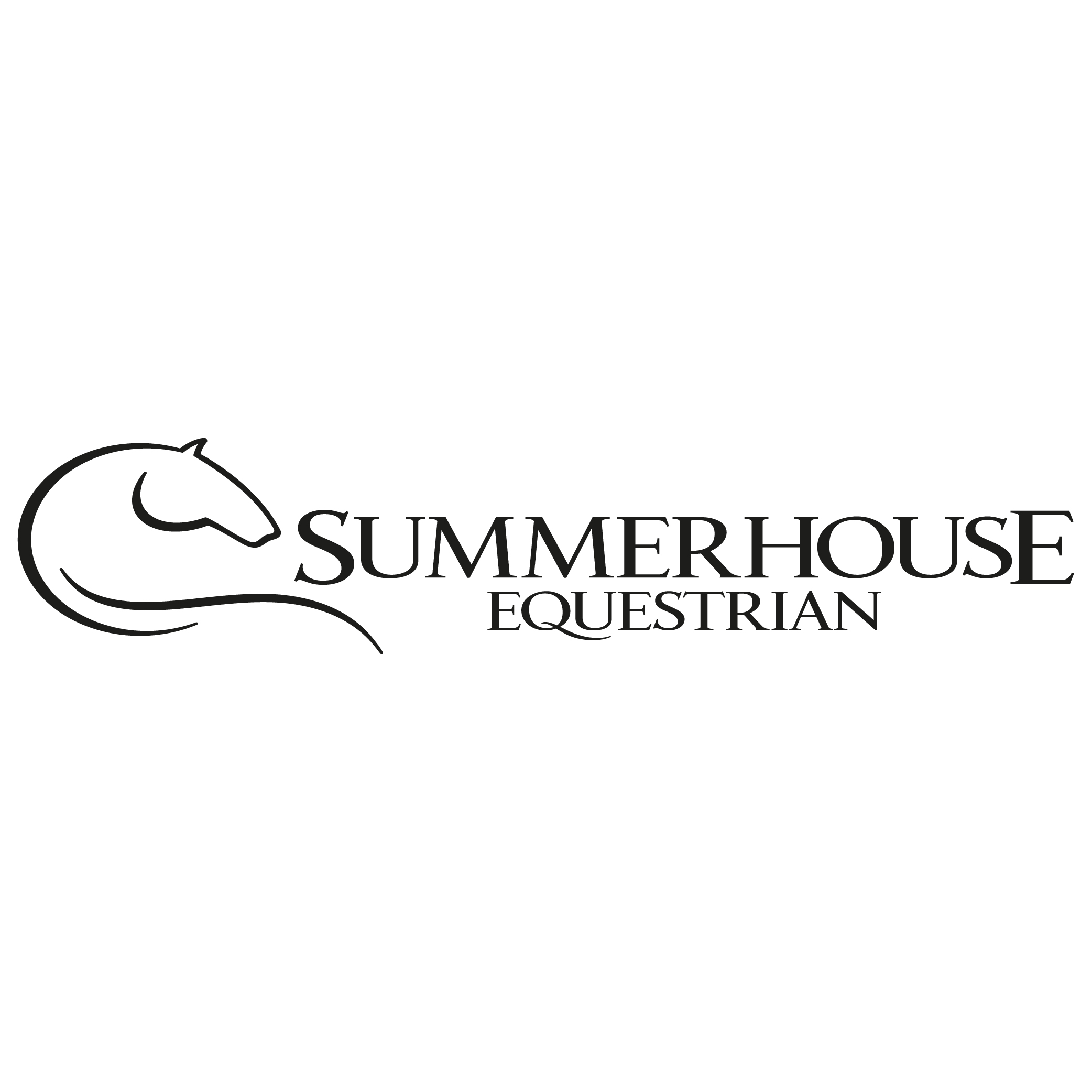 This is an image showing Summerhouse Equestrian Centres logo